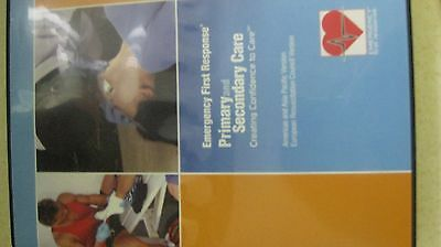 First Aid and CPR DVD