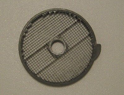 ROBOT COUPE  28117  DICING GRID BLADE 5 MM x 5 MM (  3/16 X 3/16)