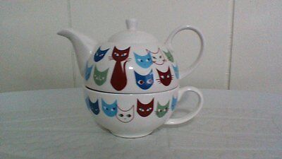 Jewel Cat Teapot, Japan