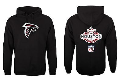 Atlanta Falcons NFL Superbowl 2017 Hoodie - American Football - All Sizes