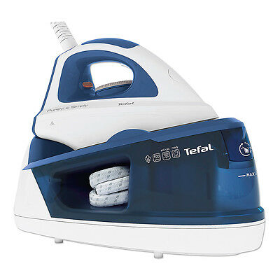 Tefal SV5030 Purely & Simply Steam Generator Iron ONLY £49.95!! (RRP £85)