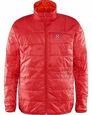 New Haglofs Barrier Pro III Insulated Jacket Was £180 NOW HALF PRICE ONLY £90