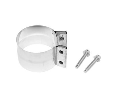 Walker 33983 Stainless Steel Exhaust Clamp Band