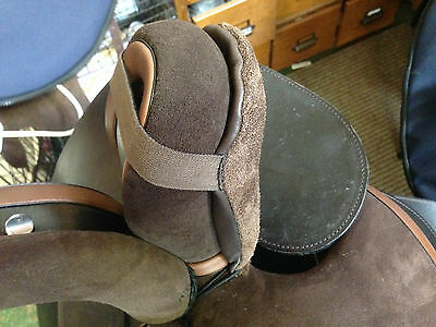 Side Saddle Sidesaddle Queens Pad