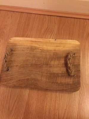 Shabby Chic Wooden Chopping Board