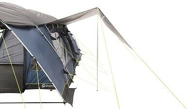 Outwell Vermont XLP Duel Tent Protector