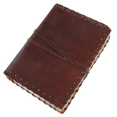 Medieval Renaissance Leather Handmade Diary Journal