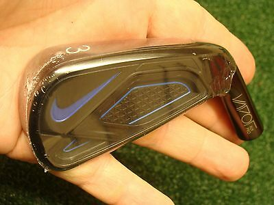 RARE - NEW Nike Vapor Fly Pro #3 iron (head only) Right-hand IN SHRINK WRAP