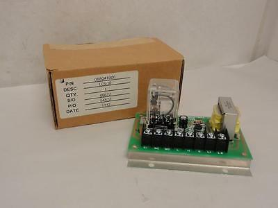 167497 New In Box, Curtis LCS-10 Liquid Level Controller 088041000 High/Low, 115
