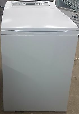 Fisher & Paykel 8kg Top Load Washing Machine WL80T65CW2