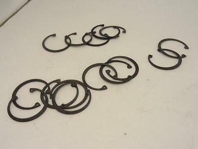 "162179 New-No Box, Lightning 114278PSP LOT-15 Retaining Ring for 1-5/8"" Bore siz"