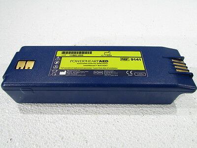 Cardiac Science Powerheart Aed G3 9144 Battery