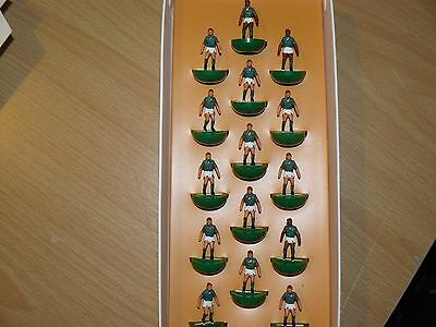South Africa 2017/18 Subbuteo Rugby Team