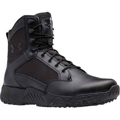 Under Armour Stellar Tac Protect boots(Composite toe) Police/Military sizes 8-14