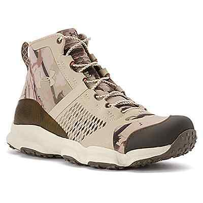 Under Armour SpeedFit Hike Mid Boots ridge reaper sizes 8-14