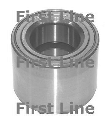 FBK768 FIRST LINE WHEEL BEARING KIT fits Iveco-Ford Daily - Front