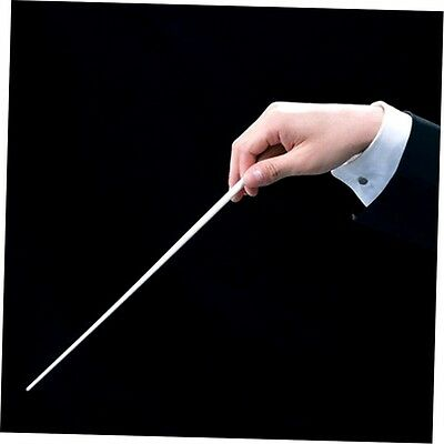 Music Concert Rhythm Band Director Conductor Baton 38.5cm Musical Instrument I5