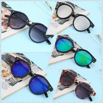 Fashion Womens Retro Designer Sunglasses Mens Outdoor Sports Glasses Eyewear I5