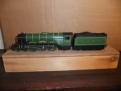 Hornby R845 LNER A3 Flying Scotsman 4-6-2 Loco 4472, boxed loco driven