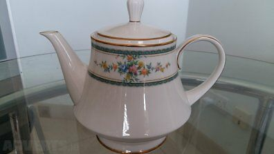 Vintage Noritake Tea-pot from Amenity range