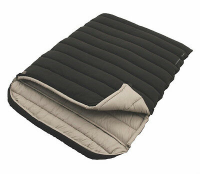 Outwell Constellation Lux Double Sleeping Bag