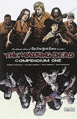 THE WALKING DEAD COMPENDIUM Volume 1 by Robert Kirkman - Paperback - FREE P&P