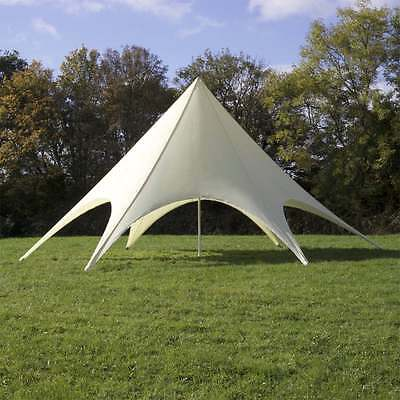 Boutique Camping Star Tent 12m