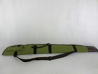 """50"""" Military Green Soft Shotgun Case from Condition 1  *Unbranded*"""