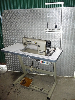 Brother Industrial Commercial Sewing Machine DB2-B755-3 Straight Lockstitch FWO