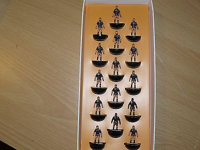 France 2017/18 Subbuteo Rugby Team