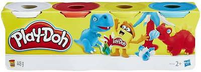 Play- doh - Classic Colour Assorted - New