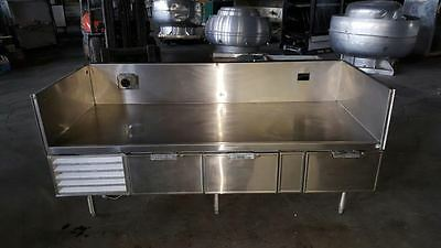 Heavy Duty Equipment Stand With Drawers $575.00