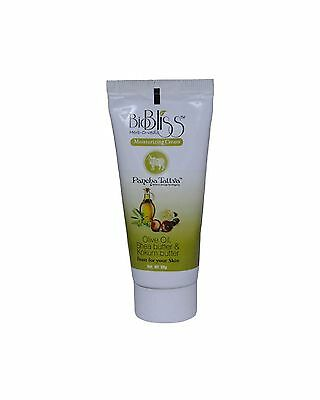 BIO BLISS CREAM OLIVE OIL SHEA & KOKUM BUTTER COW PRODUCTS AND GANGES WATER 50g