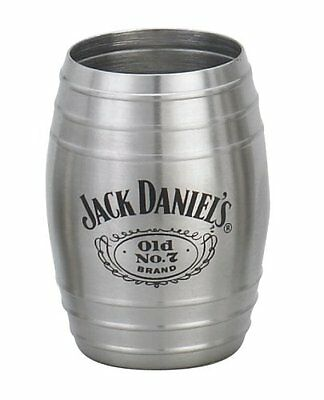 Jack Daniels - Shot Glass - Whiskey Barrel