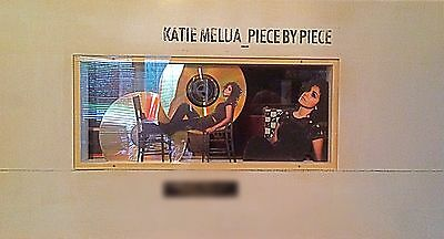KATIE MELUA Rare French Certified GOLD AWARD Piece By Piece Disque D'Or