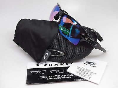 0d780c11eb5 OAKLEY FLAK 2.0 XL OO9188-05 Polished Black w Prizm Golf Sunglasses -   125.00