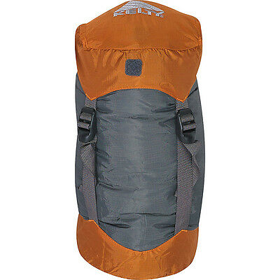 Kelty Compression Stuff Sack Small 6x12 - Curry Outdoor Accessorie NEW