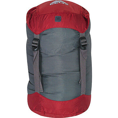 Kelty Compression Stuff Sack Medium 8x15 - Rhubarb Outdoor Accessorie NEW