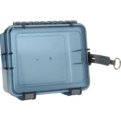 Outdoor Products Watertight Box Large - Dress Blue Travel Health & Beauty NEW