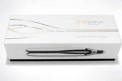 Ghd Platinum Professional Styler Hair Straighteners