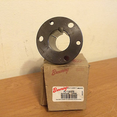 New Browning P2 1 3/8 5/16 Split Taper Bushing
