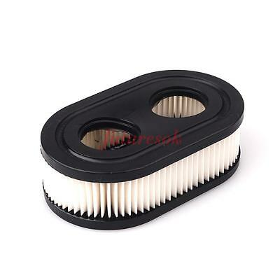 Replace Lawn Mower Air Filter For Briggs & Stratton 798452 5432K 593260 4247