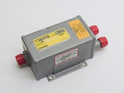 OVERHAULED UNISON TURBINE Ignition Exciter P/N 10-381550-2 Type Tgln28, Pwc  Pt6A