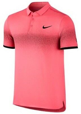 Nike Men's Tennis Polo Shirt