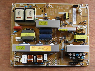 BN44-00197B PSU for TV LCD Samsung LE40A457C1D power supply board