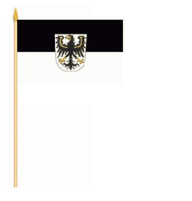 East prussia East Prussia Stock Flag Banner Stock Flag flag new & OVP