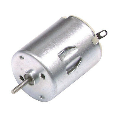 High Torque Electric Motor 3-6V Great for Arduino PICAXE Raspberry PI UK Seller