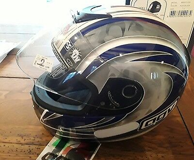 casque integral neuf taille s AGV K2 destock magasin