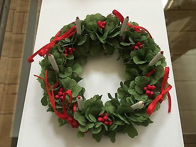 American Girl Doll Kirsten St Lucia Wreath RETIRED