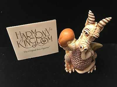 *NIB*-Harmony Kingdom-Tour De Force